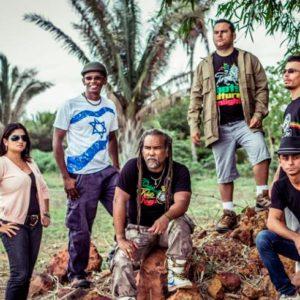 mont zion reggae