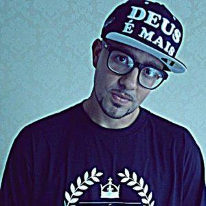 thiagão rap gospel