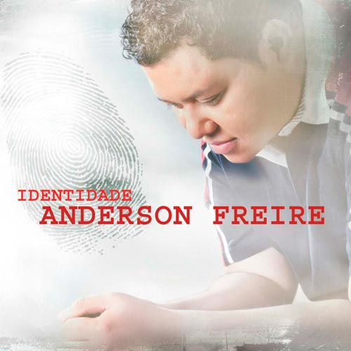 anderson freire identidade