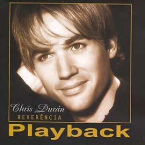 chris duran reverencia playback