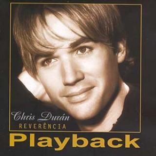 chris duran reverencia playback