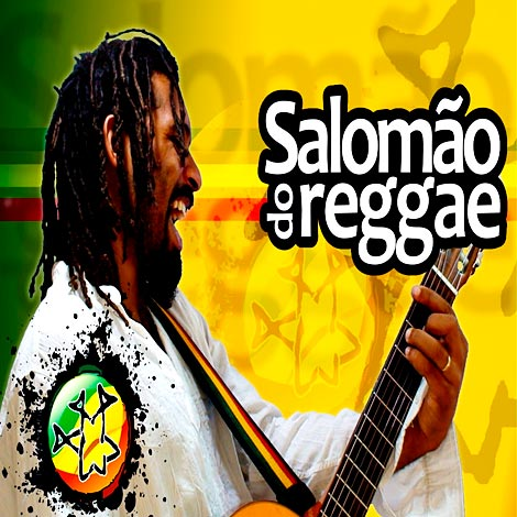 salomao do reggae artesanal