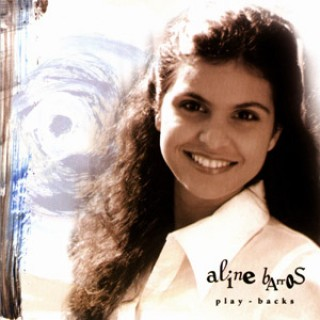 aline barros playbacks vol1