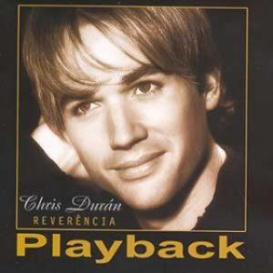 reverencia playback chris duran